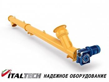Конвейер винтовой наклонный куплю топливный фильтр на транспортер т5